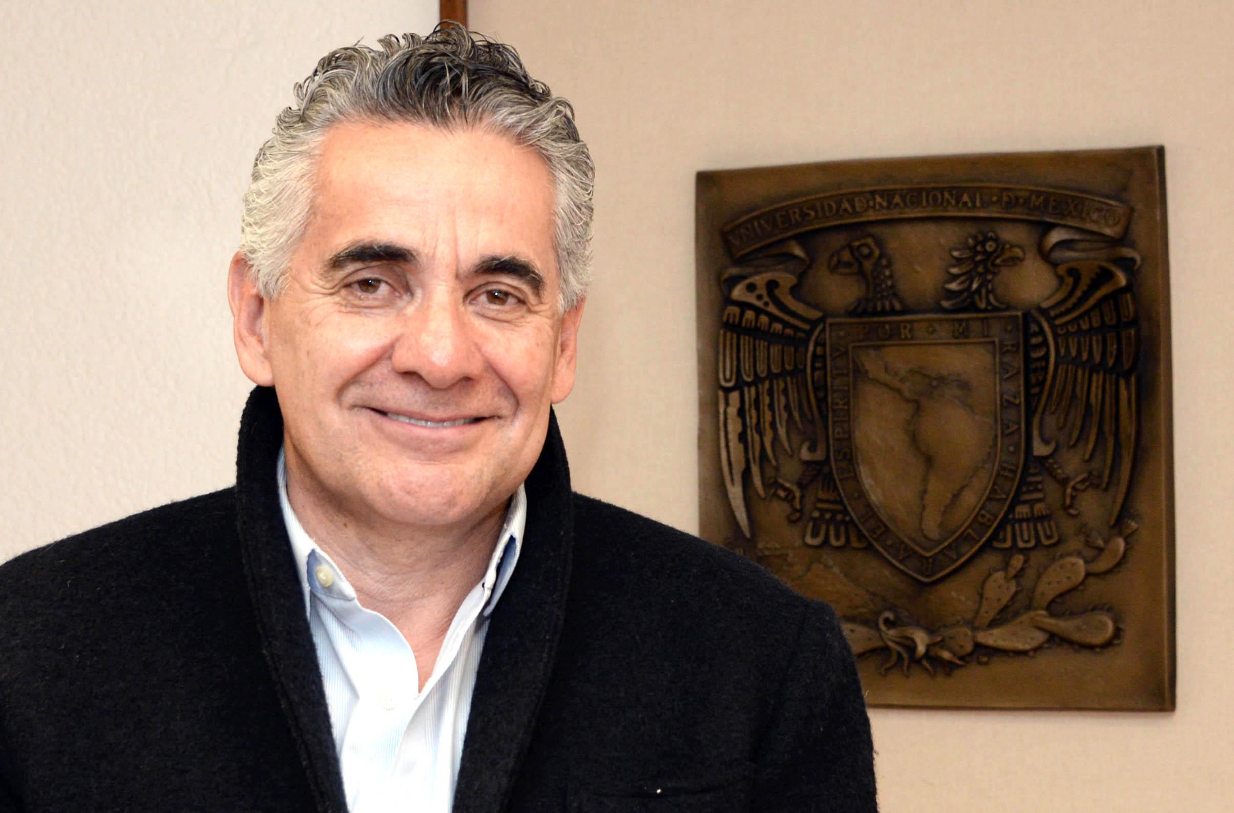 Propone investigador de la UNAM medidas para evitar colapso ambiental