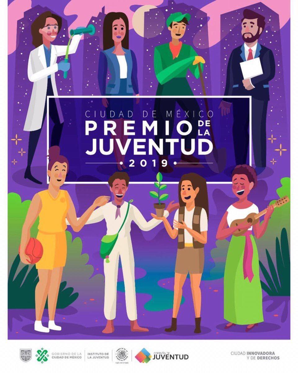 Premio de la Juventud 2019