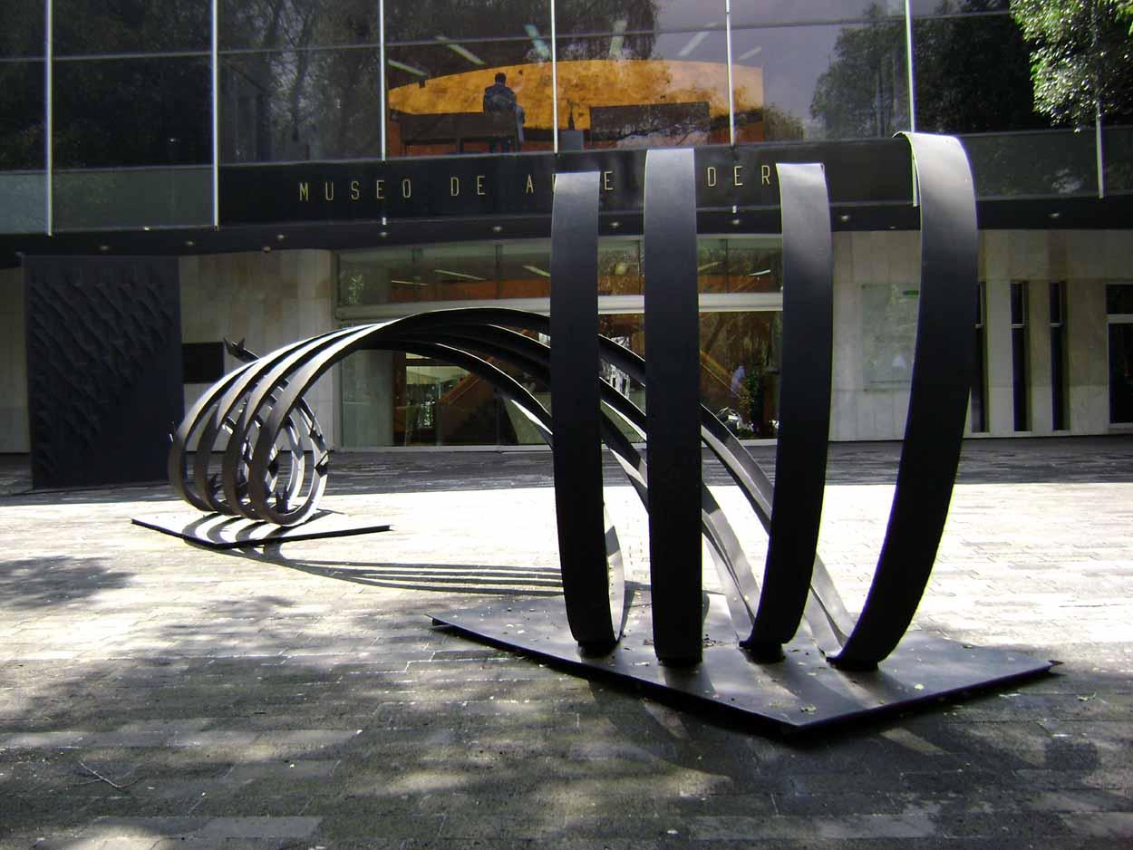 El Museo de Arte Moderno reflexiona en torno a los conceptos de historia y memoria