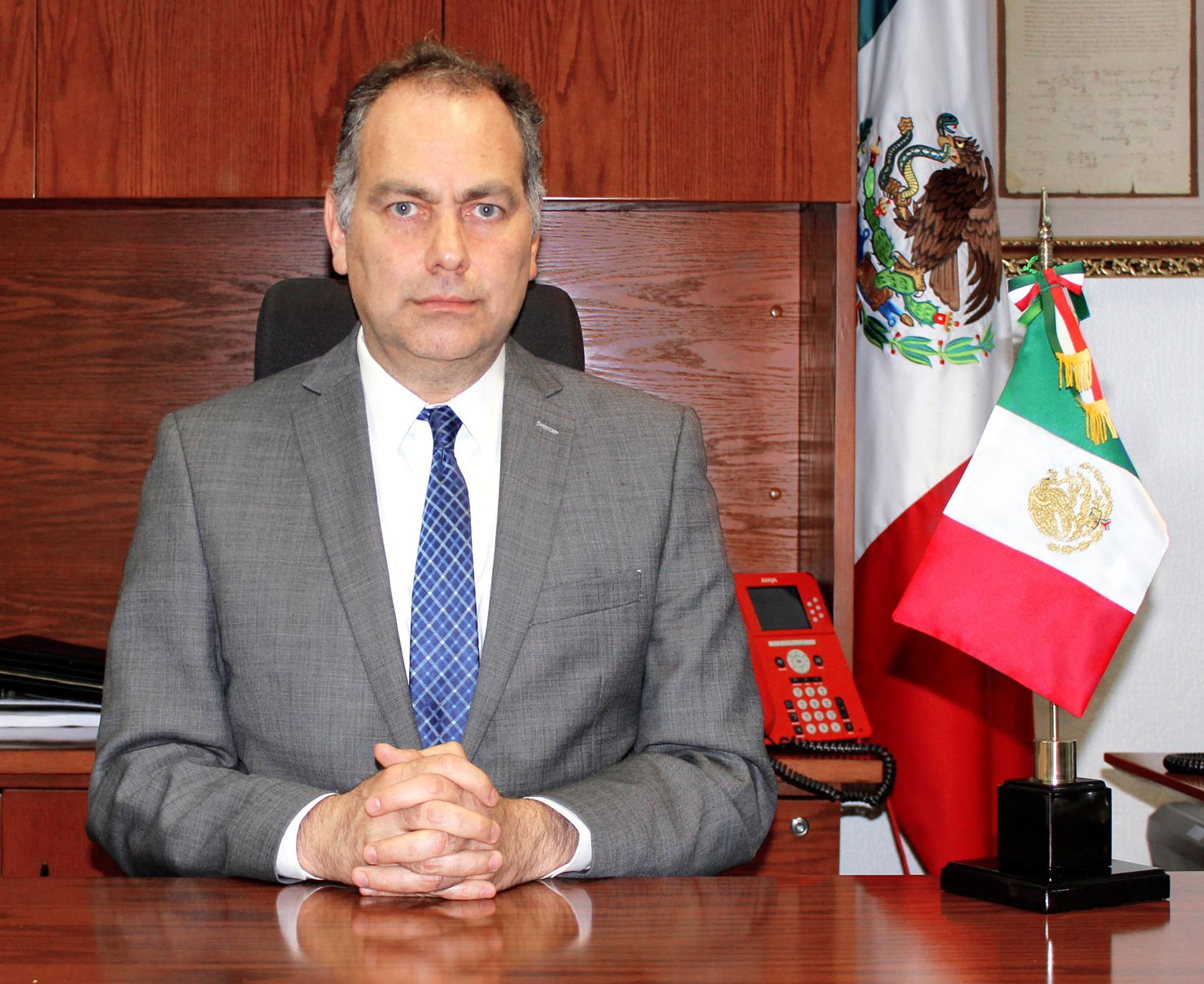 Presenta Renuncia Comisionado Ejecutivo de Atención a Víctimas