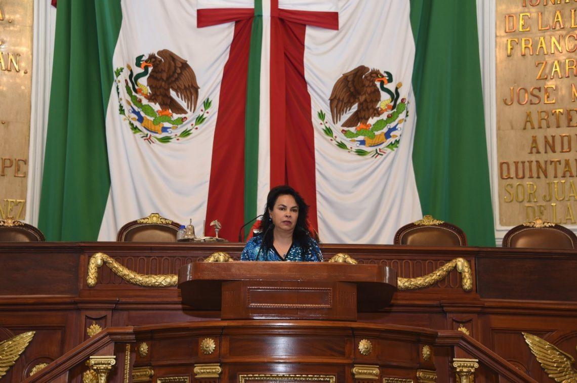 Las y los diputados pugnan por los derechos de trabajadores de limpieza que laboran en el Congreso CDMX