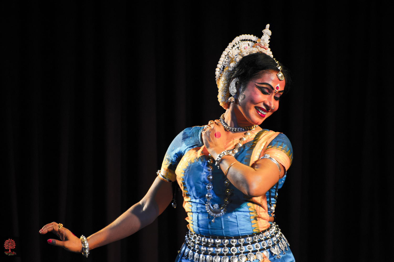 Regresará a México la bailarina india Sujata Mohapatra