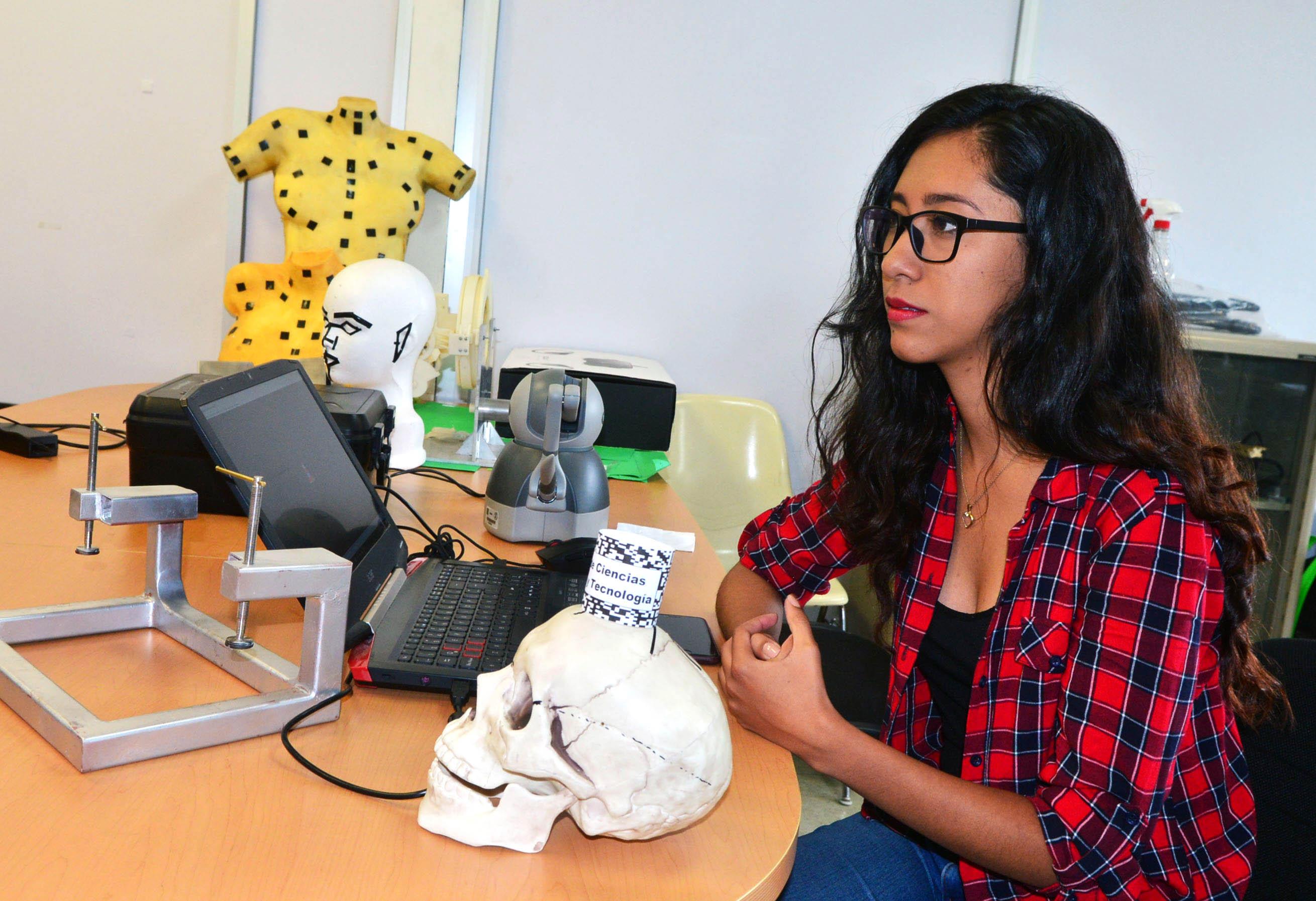 Estudiante de la UNAM obtiene Beca para estancia en Corea