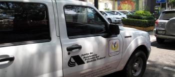 INFO Instruye a la Junta de Asistencia Privada Desclasificar Información de Donativos y Visitas de Inspección a la Cruz Roja Mexicana