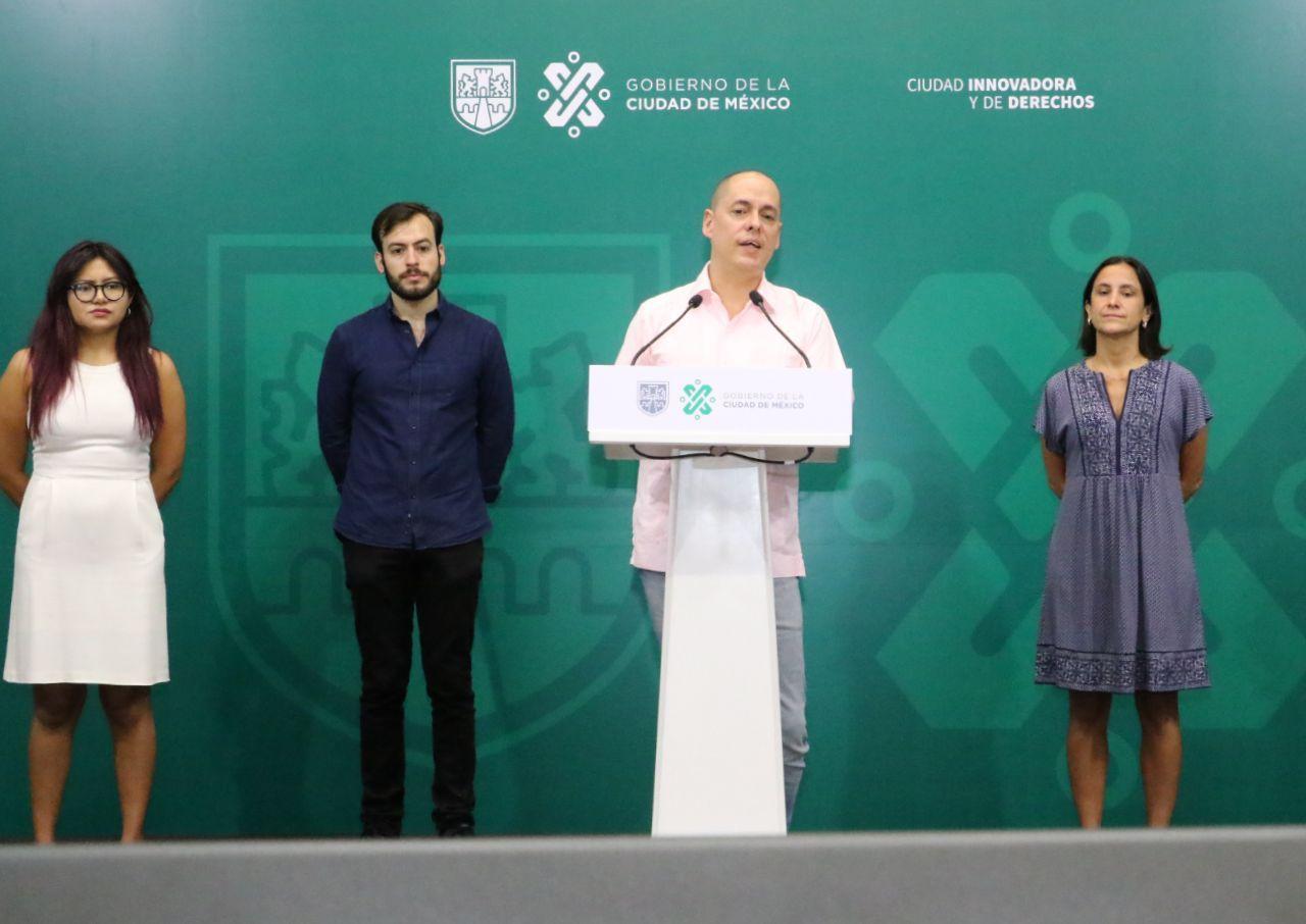 Presentan ADIP y Finanzas el portal de Transparencia Presupuestaria de la Ciudad de México
