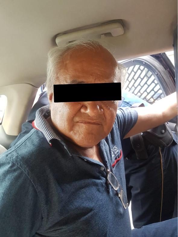 Policías de la SSC detienen a tres implicados con robo a transeúnte en Coyoacán
