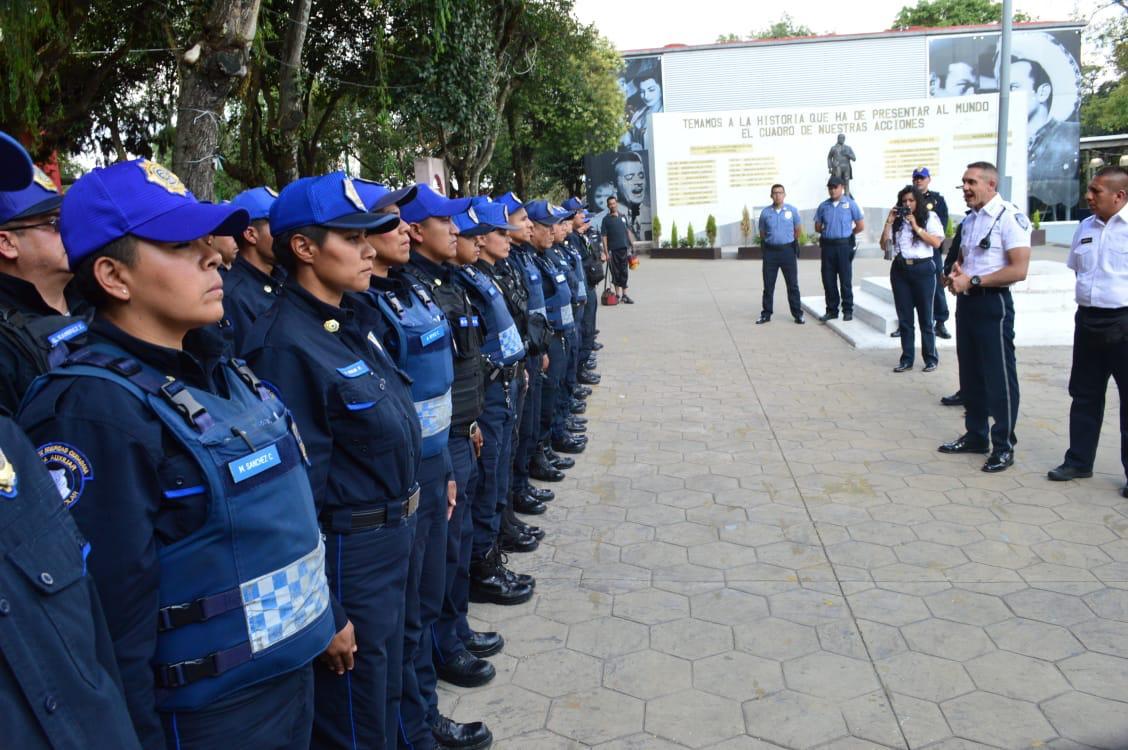 Adrián Rubalcava blindará la Alcaldía de Cuajimalpa con nueva estrategia de Seguridad