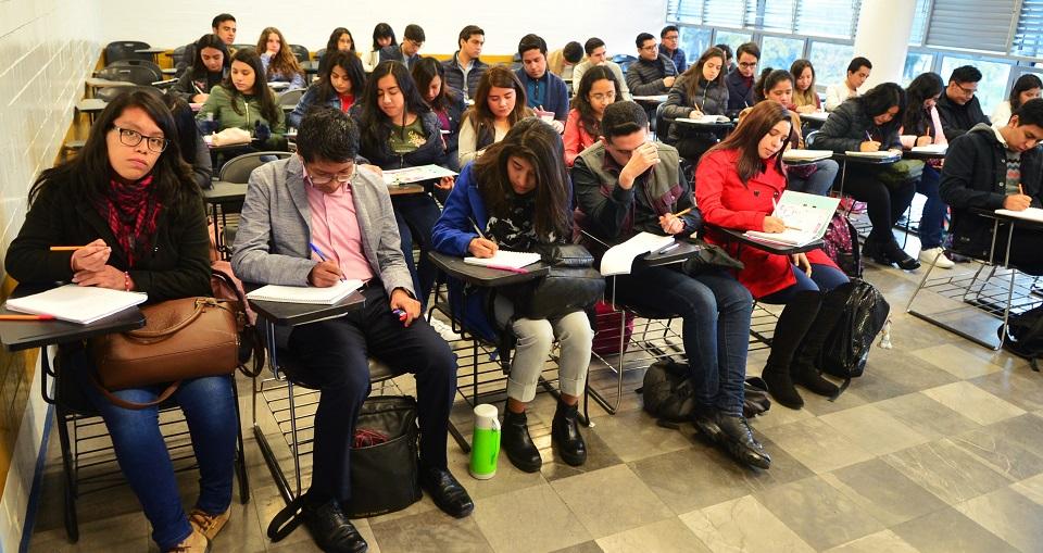 Las Becas de Movilidad Internacional para Estudiantes de la UNAM no serán inferiores a 2018