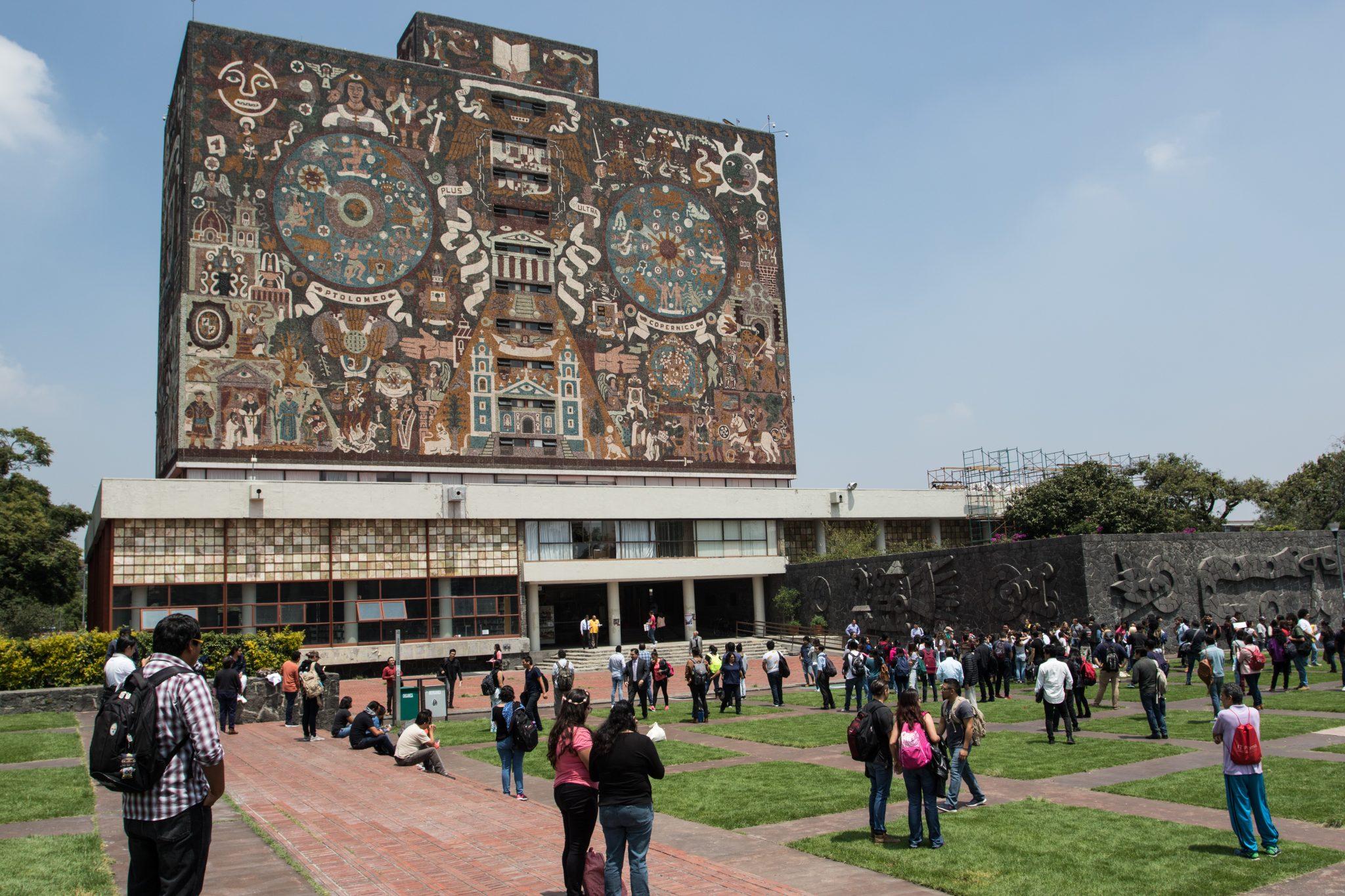 Estrecha colaboración de la UNAM con el Gobierno de la CDMX para brindar mayor Seguridad a Universitarios