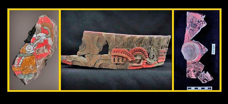 Nuevos hallazgos en Teotihuacan revelan relación con mayas entre 350 y 450 d.C.