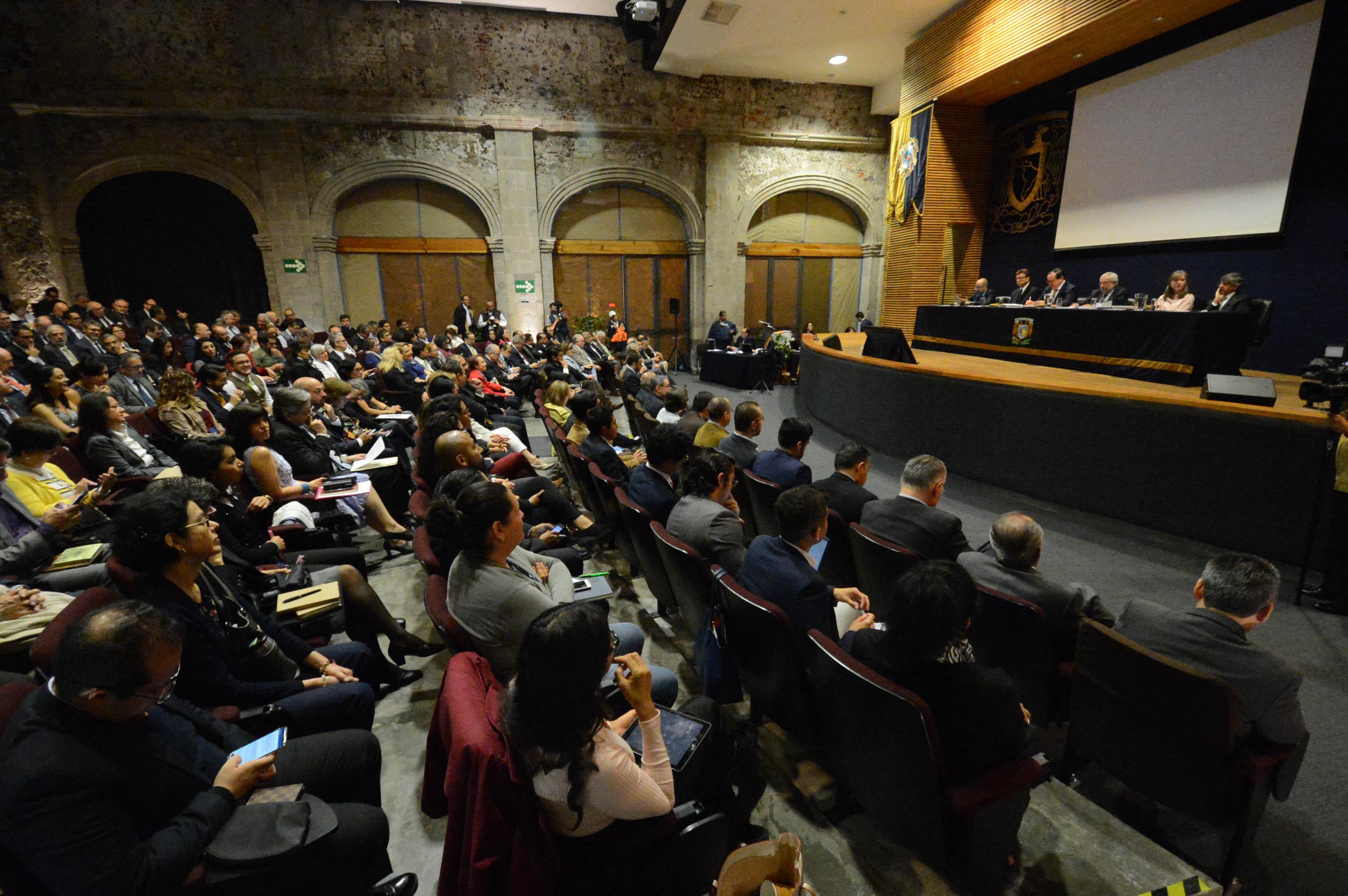 Tiene la UNAM nueva Licenciatura en Ciencias Agroforestales
