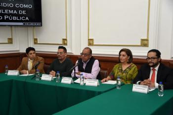 Advierten incremento de suicidios en México