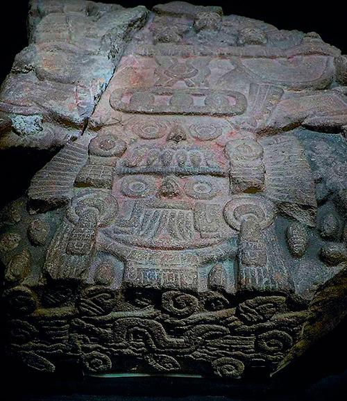 Lujos de nácar y El Antiguo Museo Etnográfico presentan nuevas exposiciones temporales del Museo del Templo Mayor