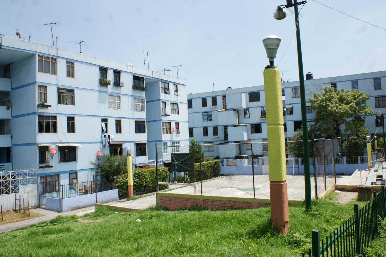 Destina Gobierno Capitalino 10.7 MDP para el rescate de 130 Unidades Habitacionales en Azcapotzalco