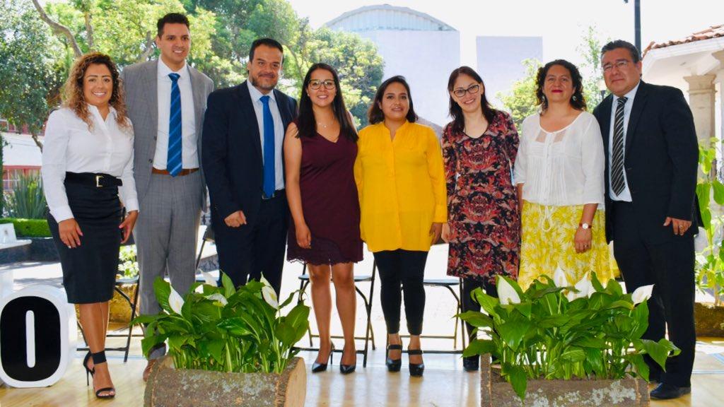 Refrenda La Magdalena Contreras compromiso con la transparencia y acceso a la información pública