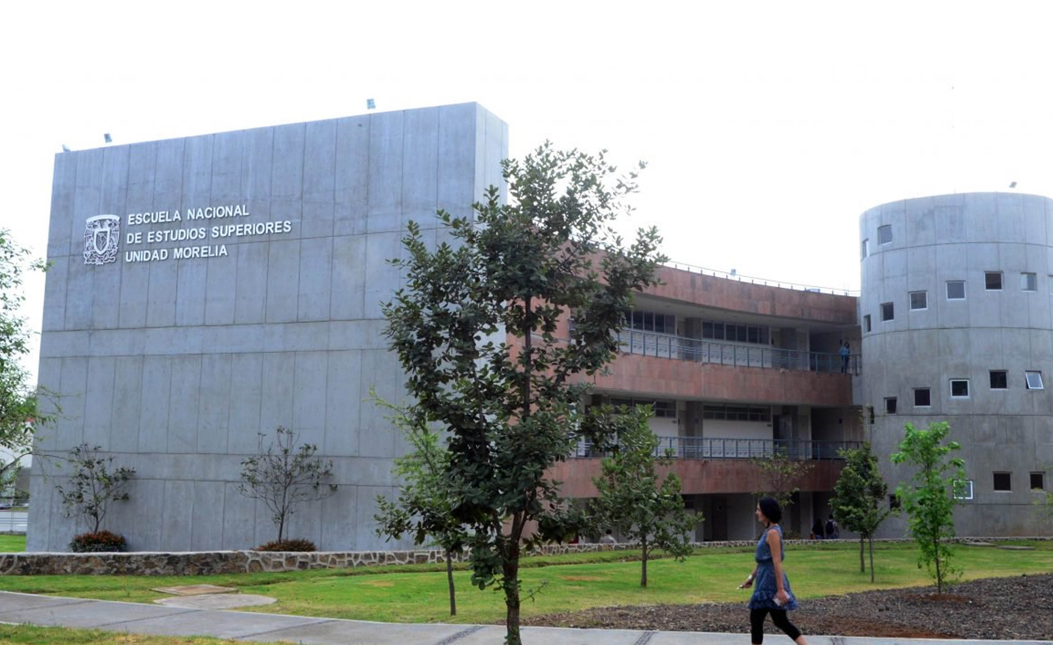 Vocación por salvar al Planeta con la nueva Licenciatura de Ciencias Agroforestales en la UNAM