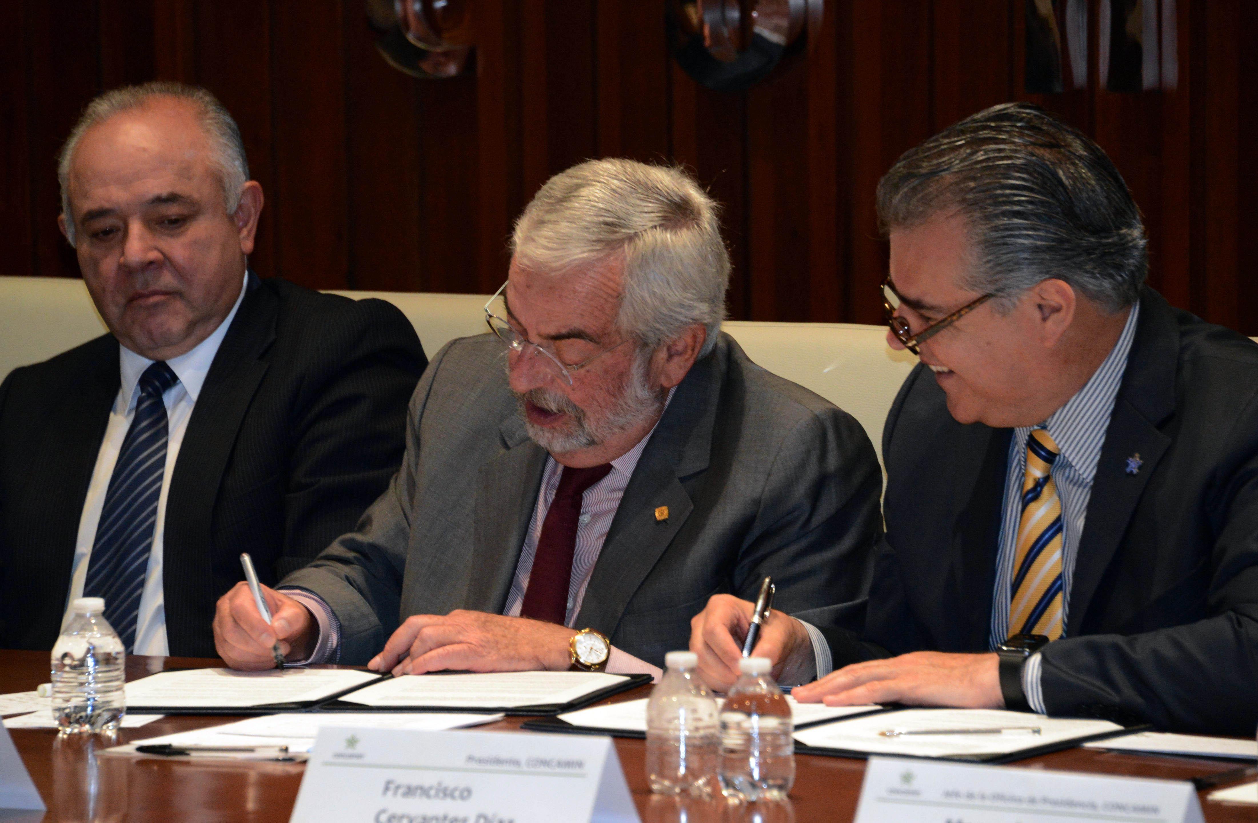 La UNAM aliado fundamental para el desarrollo de México