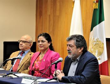 Convenio entre INAH y Fonatur impulsará el cuidado del patrimonio cultural durante la construcción del Tren Maya