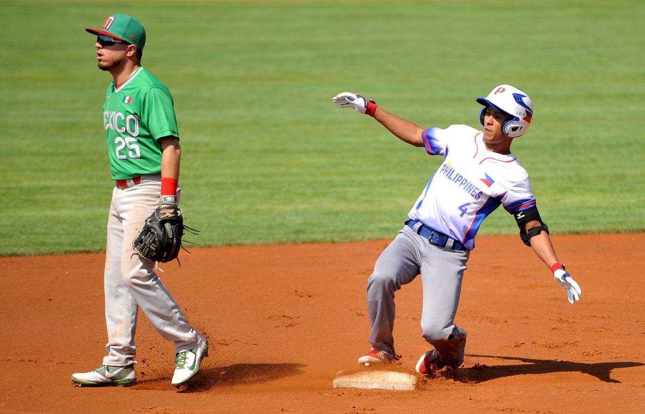 Vence México a Filipinas en Mundial de Softbol