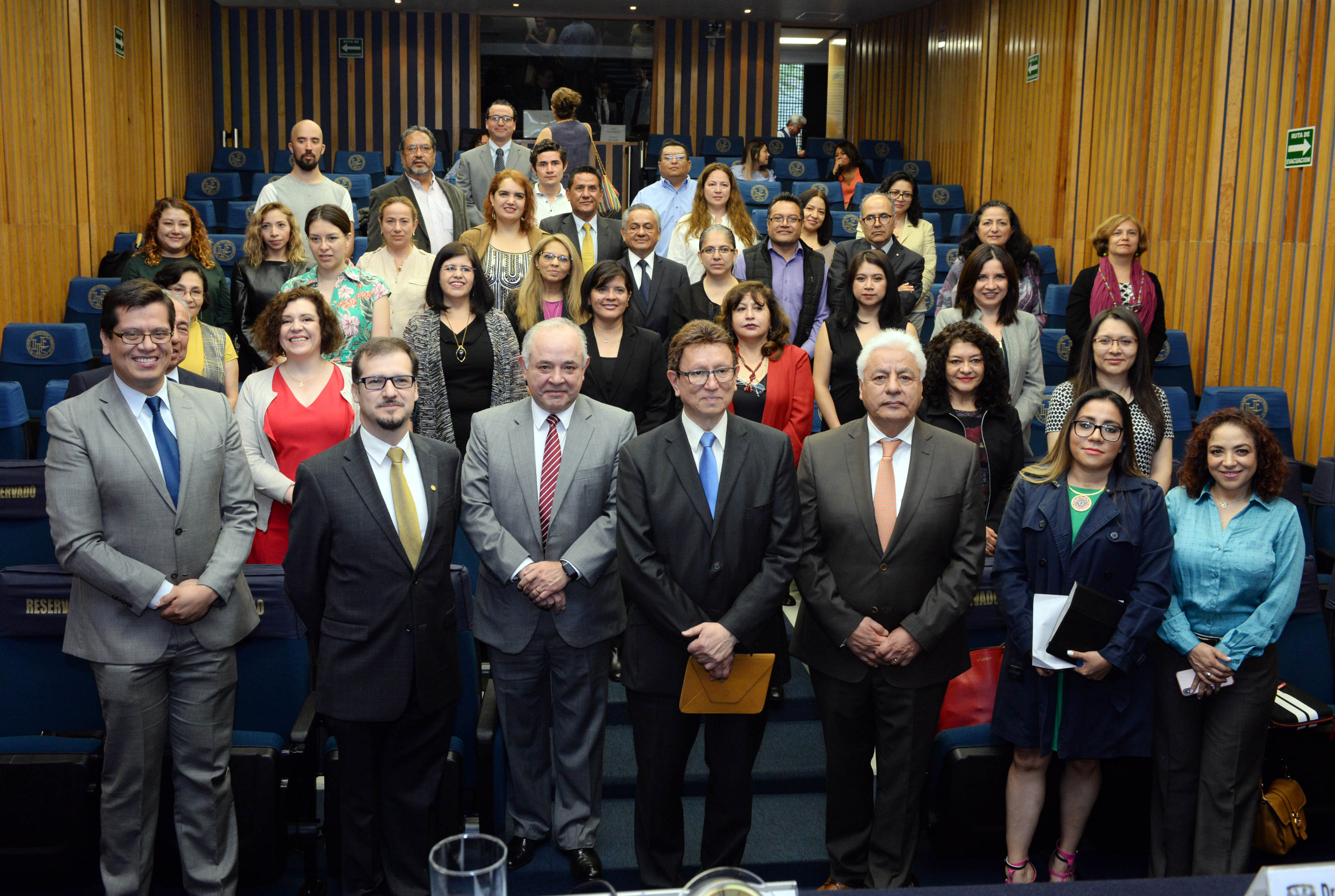 Conocimientos y Tecnologías generados en la UNAM ayudan a resolver problemas Nacionales