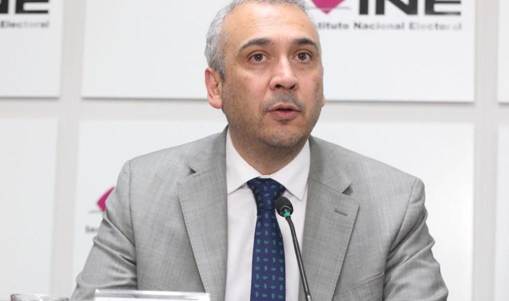 Importante, estricto control para rastrear dinero ilícito en campañas electorales: consejero Benito Nacif