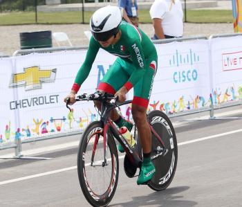 Selección de ciclismo, lista para Lima 2019
