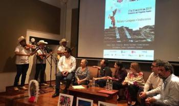 Dedican la XXIV edición del Festival de la Huasteca al Año Internacional de las Lenguas Indígenas