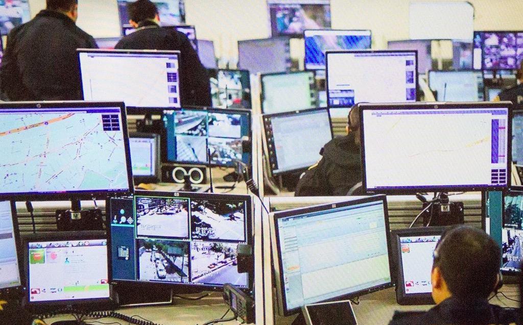 Gobierno Capitalino refuerza videovigilancia en Negocios del Centro Histórico