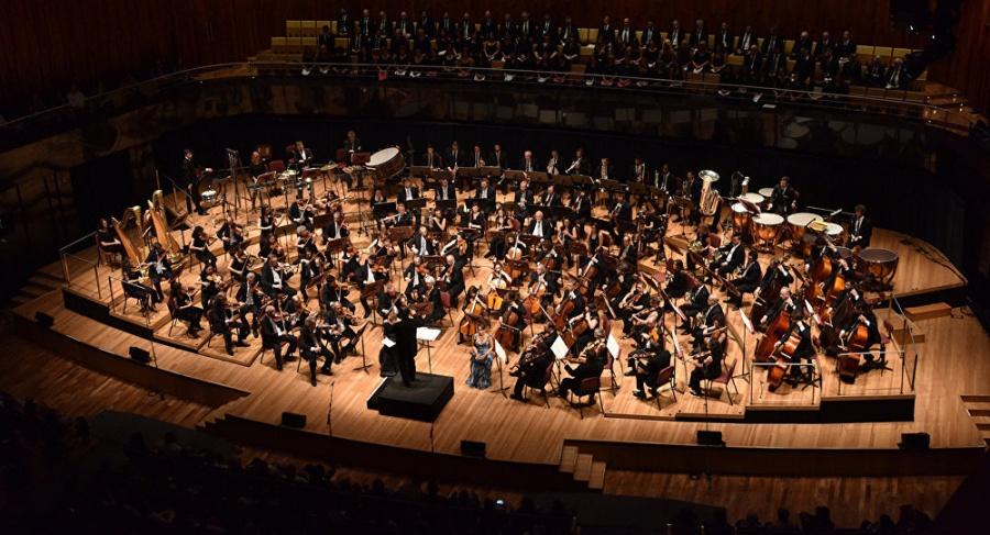 La OCBA conjuntará melodías y palabras para acercar la música a niñas y niños con discapacidad