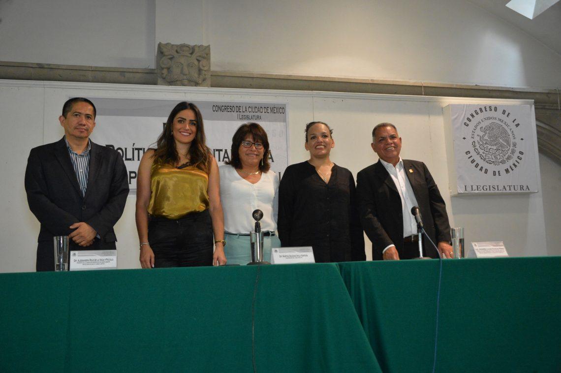 En materia ambiental urge una coordinación en la Megalópolis