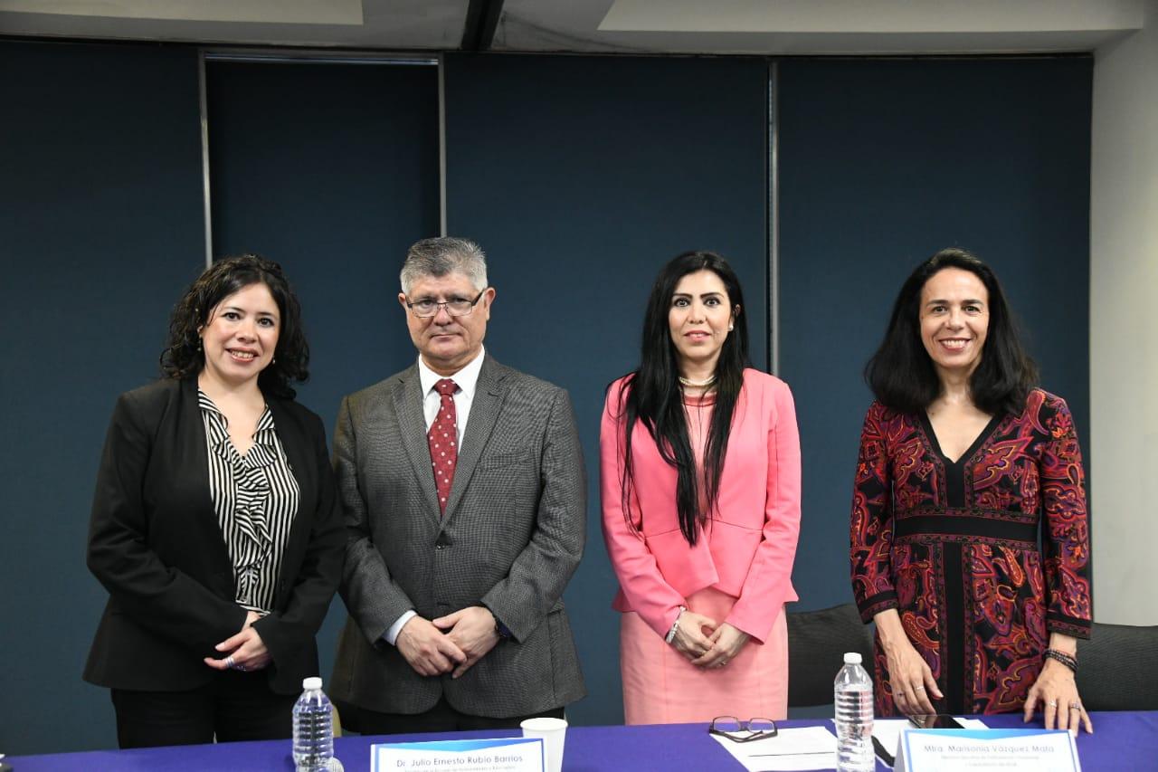Inauguran IECM y Tec de Monterrey Laboratorio Ciudadano Emprende tu colonia