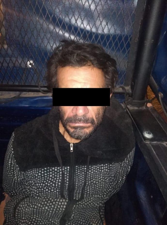 Policía Bancaria e Industrial de la SSC recupera objetos de un Negocio en Benito Juárez y detiene a dos implicados