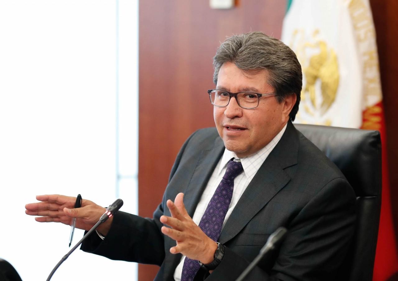 Buscan garantizar presunción de inocencia y reparación del daño en la Ley Nacional de Extinción de Dominio