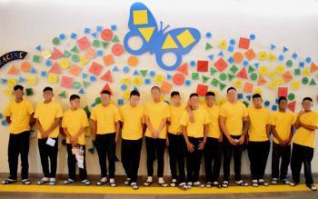 Adolescentes en conflicto con la Ley visitan Papalote Museo del Niño