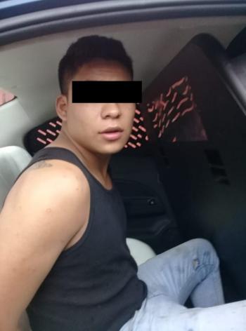 Dos implicados por Feminicidios son detenidos por Policías de la SSC