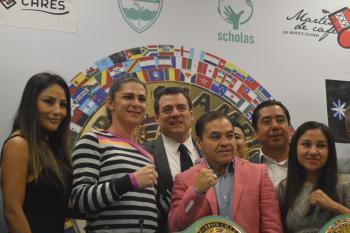 Mantendrá la CONADE estrecha colaboración con el CMB en beneficio del deporte en México