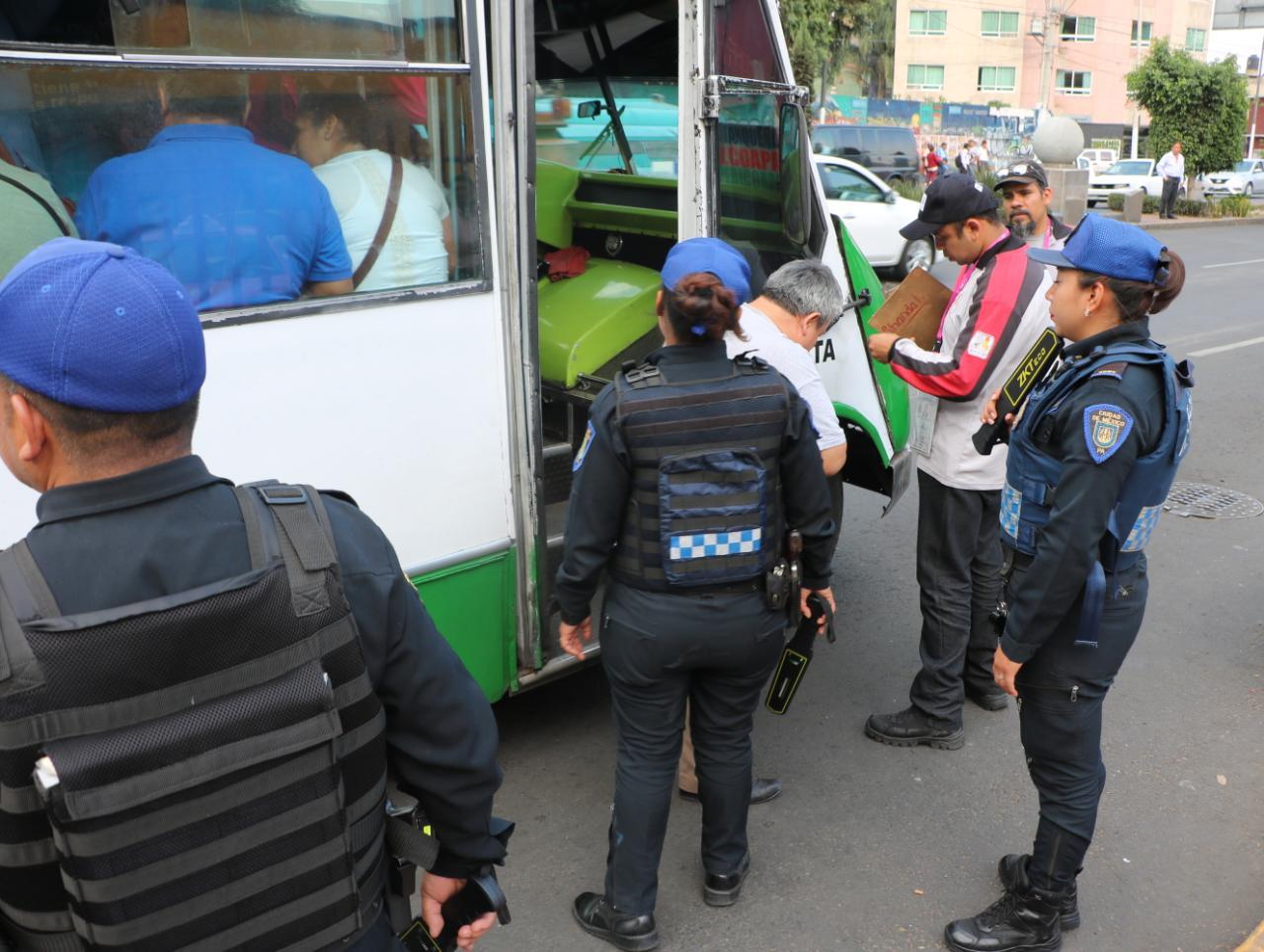 Xochimilco y Milpa Alta unen esfuerzos contra la Delincuencia