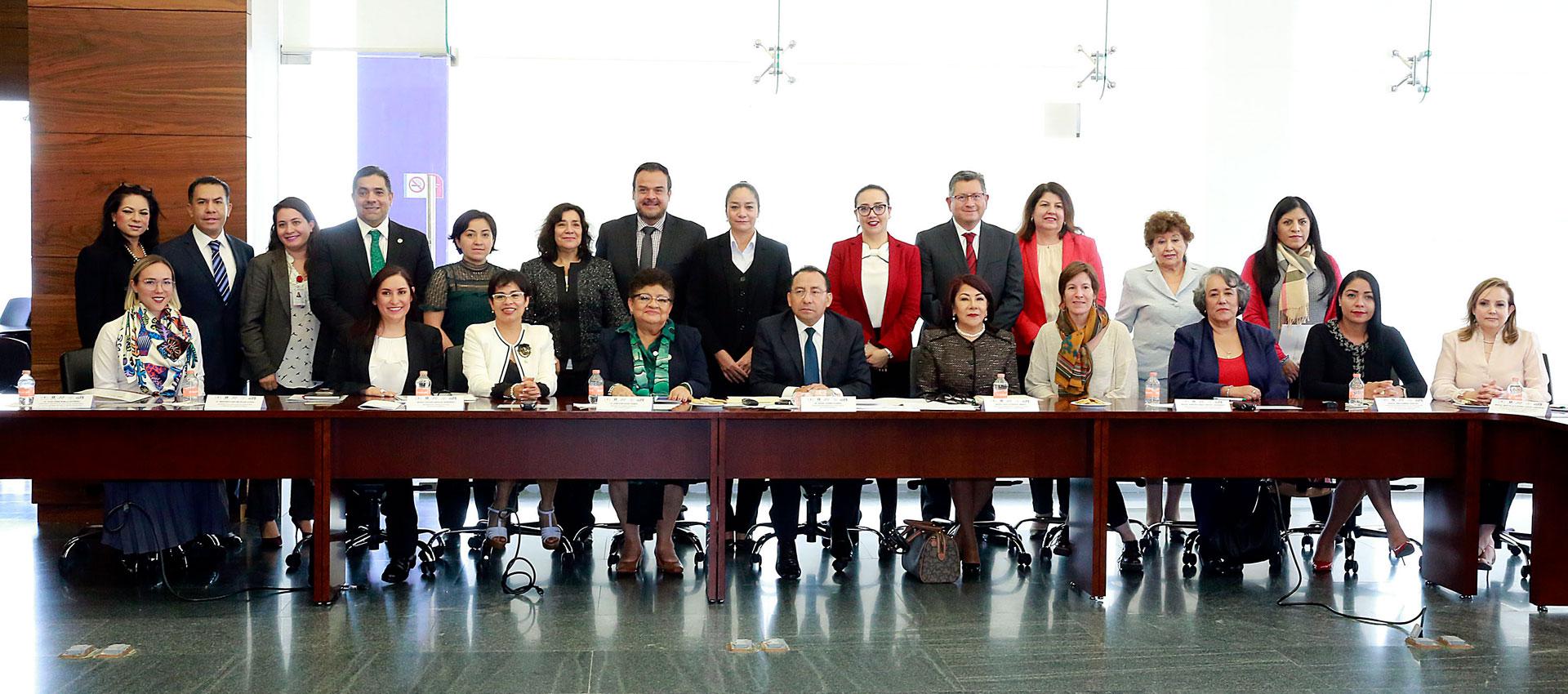 Fundamental, hacer realidad la perspectiva de género en los organismos de Estado: Bonilla Gutiérrez