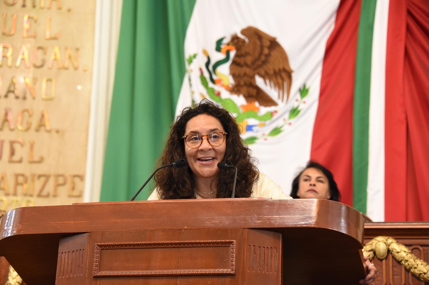 Solicita el Congreso a SACMEX información de los ingresos obtenidos por el Suministro de Agua en 2018 Y 2019