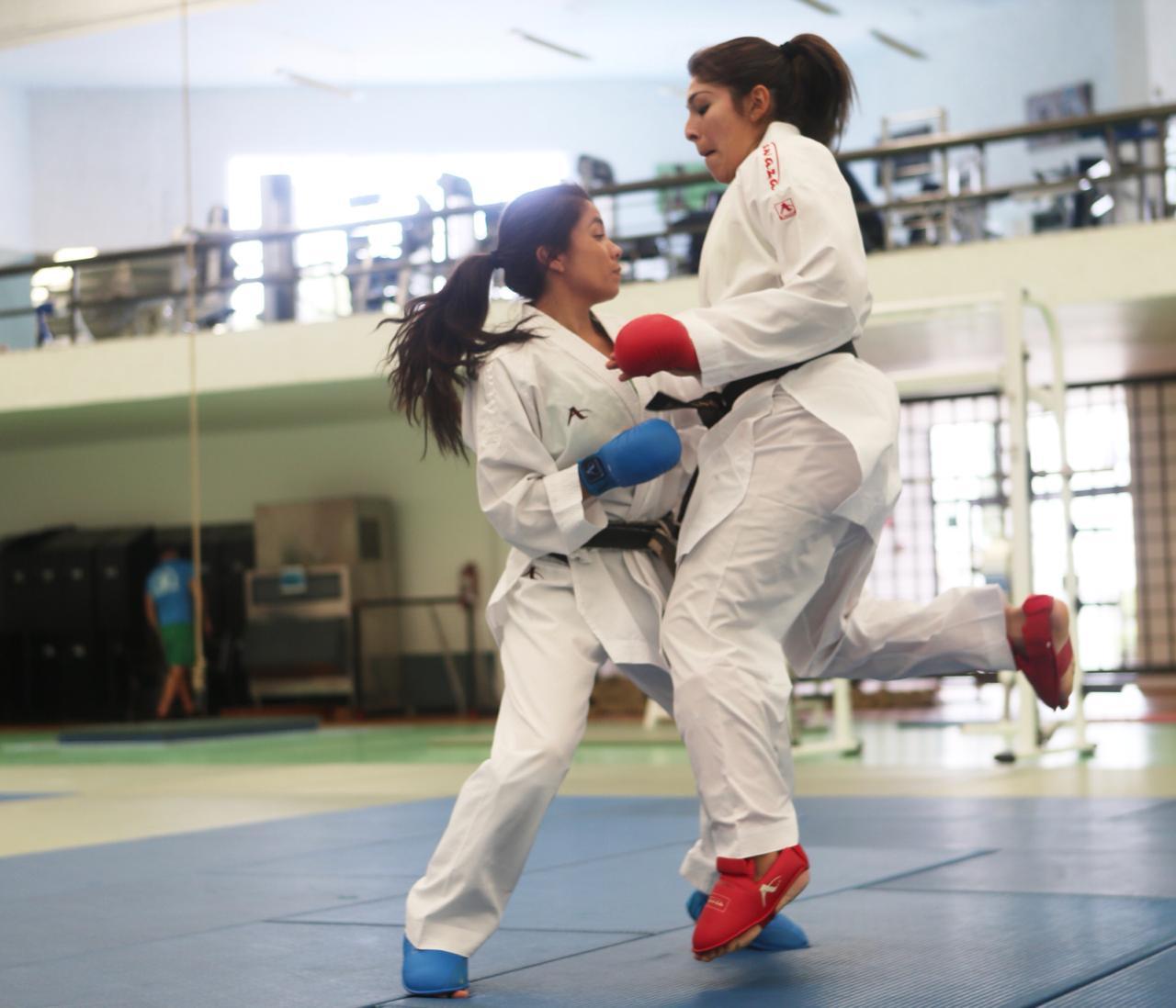 Tendrá selección de karate preparación en Japón rumbo a Lima 2019