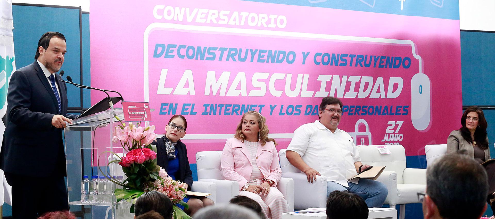 Necesario que Mujeres y Hombres vayan de la mano para Erradicar la Desigualdad: Bonilla Gutiérrez