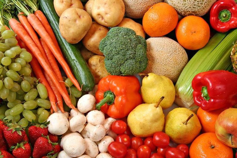 Obras en la CEDA: Intervienen Sector Frutas y Legumbres