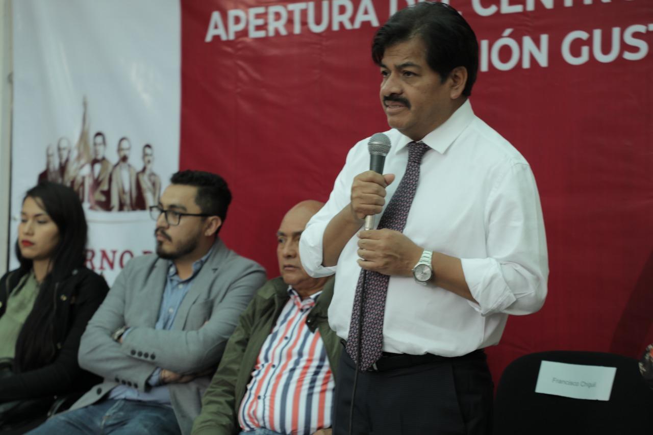 Se Inaugura el Primer Centro Integrador de Bienestar del Gobierno de México en GAM