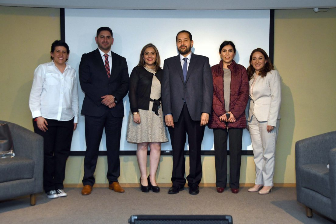 Realiza IECM el Foro Las Organizaciones Ciudadanas y su Relación con la Democracia Participativa
