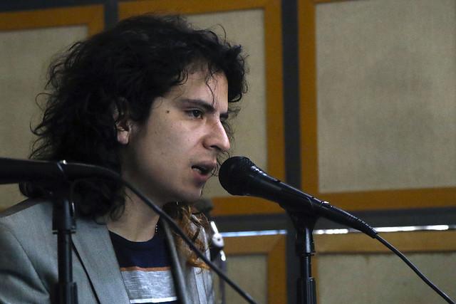 La Escuela de Música del Rock a la Palabra celebra su 13 aniversario