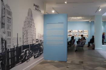 Los museos de la Secretaría de Cultura de la CDMX se mantienen activos
