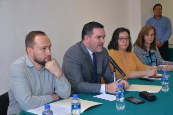 La ley de Planeación y Desarrollo de la CDMX será en beneficio de los ciudadanos