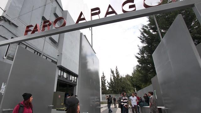 El Faro Aragón ofrecerá durante julio muestras de cine, conciertos y encuentros culturales