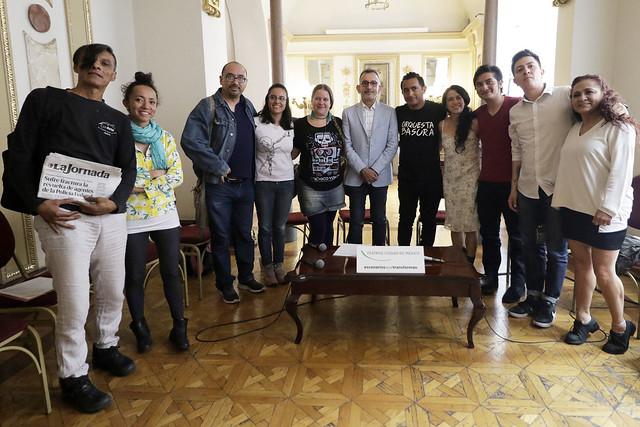 Llega la onceava edición de Teatro en Plazas Públicas, Teatro en tu Barrio con 200 funciones