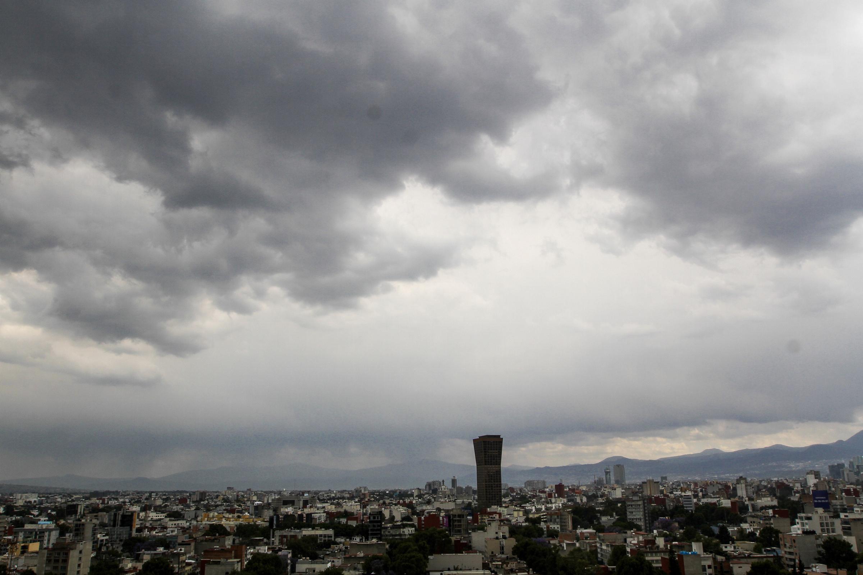Se activa Alerta Amarilla por pronóstico de lluvias en 15 Alcaldías de la Capital